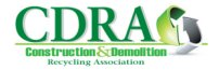 Link to the Construction and Demolition Recycling Association website
